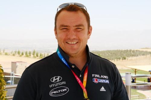 Harri Erkki Mikael Leppinen