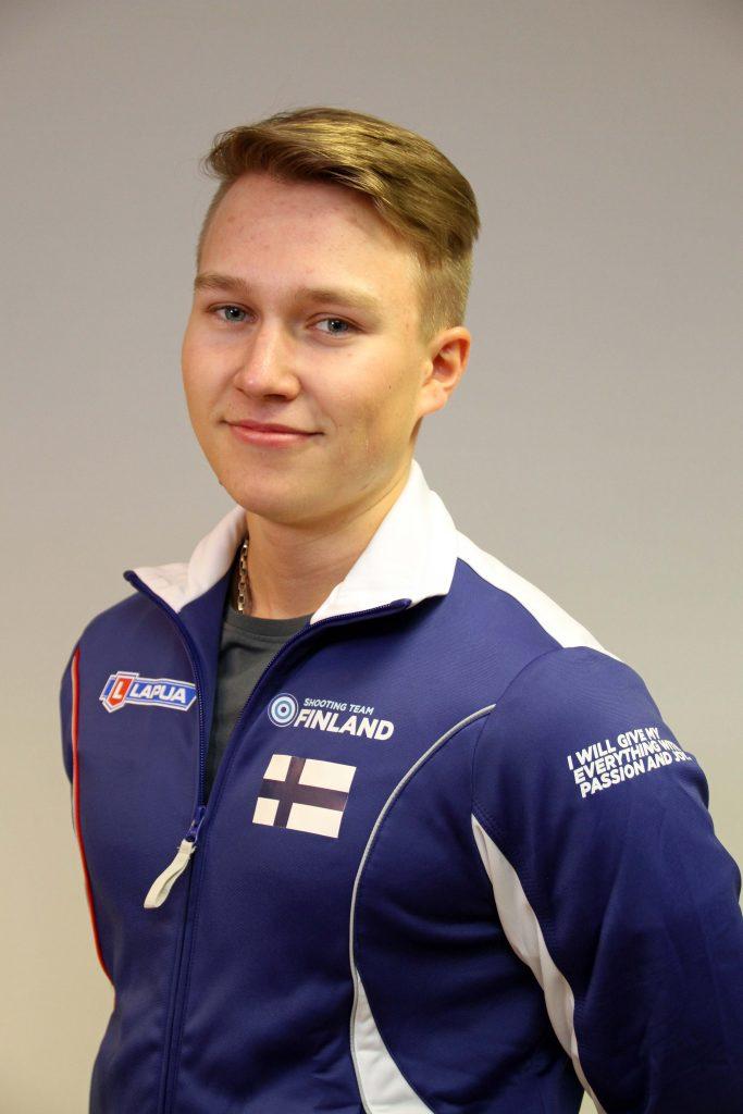 Jesse Hämäläinen